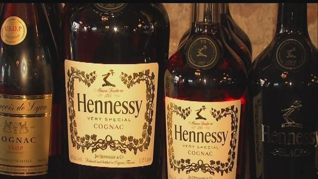 Police investigate theft of $250K worth of cognac stolen from southwest-side trucking company