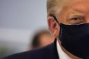 Trump's positive COVID test throws markets pre-election curveball