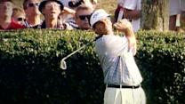 Fred Couples' hole-in-three at THE PLAYERS Championship 1997