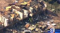 Dozens still unaccounted for in West explosion