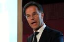 Dutch Prime Minister apologizes for country's role in Holocaust