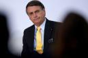 Brazil's Bolsonaro says cure, not vaccine, way out of coronavirus crisis