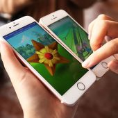 """The makers of Pokémon Go want to tackle """"Game of Thrones"""" next"""
