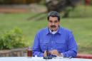 Maduro says Venezuela buying Iranian missiles 'a good idea'