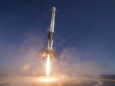 NASA Just Tapped SpaceX to Continue One of the Scariest Climate Studies