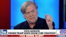 Steve Bannon Tells Sen. Bob Corker To Resign For Insulting Trump