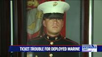 Airline Refuses to Refund Marine`s Ticket After He is Redeployed