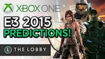 What will Microsoft show at E3 2015? - The Lobby