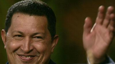 Chavez wins re-election, electoral council says