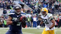 'Sound FX': Green Bay Packers-Seattle Seahawks 4th quarter