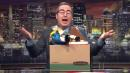 John Oliver Fans Freak Out After He Says 'Goodbye Forever' And Packs Up His Set