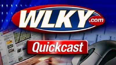 WLKY Quickcast: Morning Headlines