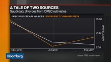 Janus Analyst Says OPEC to Keep Output Low Through Summer