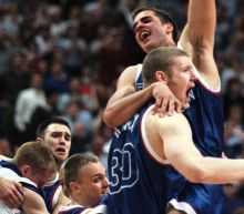 After 18 years, Gonzaga-and one longtime follower-can finally celebrate a Final Four berth