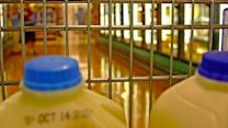 Faulty food labels, deadly water scare, prevent aging