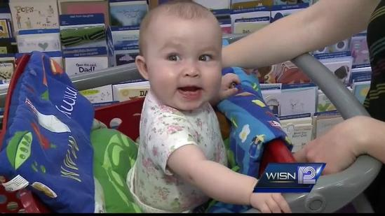 WISN 12 News find out which sunscreens are best for kids