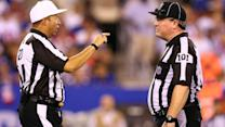 NFL to Referees: Shape Up!