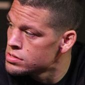 Nate Diaz on UFC 202 Rematch with Conor McGregor: 'I Thought I Won the Fight'