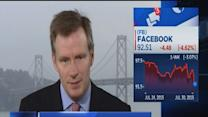 Analyst remains bullish on Facebook