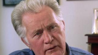 Who Do You Think You Are: Martin Sheen