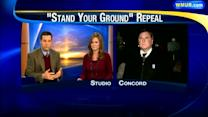 House votes to repeal stand-your-ground law