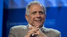 CBS's Moonves Stands to Reap $90 Million on Path to Retirement