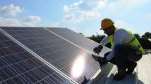 Why JA Solar Holdings Co.'s Shares Jumped 17% Today