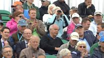 Sights and Sounds from Open Championship