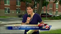 FDLE looking into Osceola County Clerk of Courts again