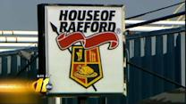House of Raeford announces closing date