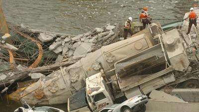 Mayor: Minn. bridge tragedy could happen again