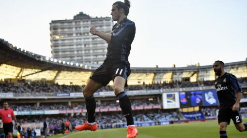 Bale stars, Zidane shows veterans the door in Real Madrid opener