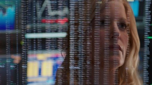 The first-ever female-driven Wall Street movie debuts this week