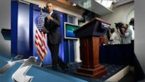 White House Breaking News: Obama Speaks to Press About Zimmerman Verdict