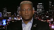 Allen West on debt ceiling and Colin Powell