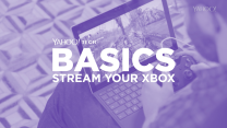 Tech Tip: Stream Xbox