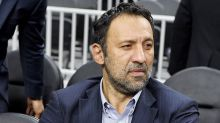 Kings GM Vlade Divac cops to turning down a 'better deal two days ago' for DeMarcus Cousins