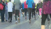Tulsa runners reach out to Boston victims