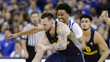 No. 7 Creighton upset by Marquette in first game without Maurice Watson