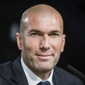 Zidane and Benitez's contrasting Real Madrid approach