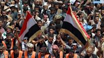 Yemen On Alert Over Rebel Supporters' Protests