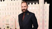 Fiennes, Dafoe Check-in to 'Budapest Hotel'