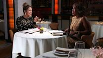 Jennifer Lopez talks to Gayle King: FULL INTERVIEW