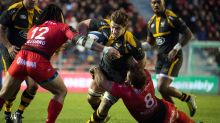 Wasps boss says no bust-up over England injuries