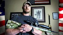 Widow of Chris Kyle continues his legacy with new book
