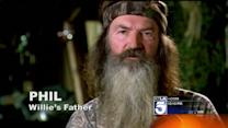 `Duck Dynasty` Star Suspended After Anti-Gay Comments