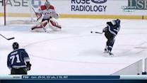 Radko Gudas rips in OT winner