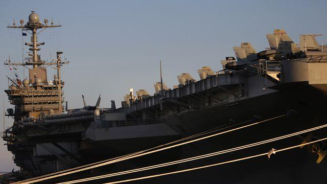 Dire warnings issued for budget cuts to Defense department