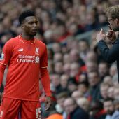Klopp tries to keep peace with frustrated Sturridge