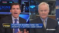 Twitter still not worth selling: Investor
